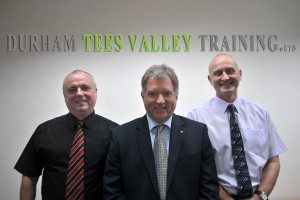 Durham Tees Valley Training, PR, Darlington, Harvey & Hugo