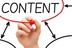Content is king, blog, Darlington, Harvey & Hugo