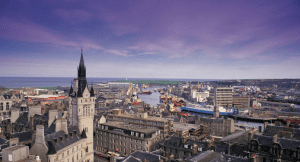 Image Source: 'Visit Scotland' website: http://www.visitscotland.com/galleries/aberdeen#image1