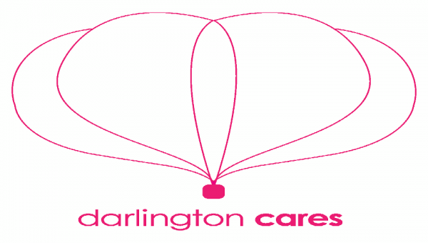 darlington cares logo  3