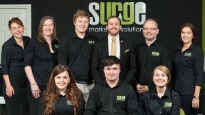 Surge Marketing Solutions