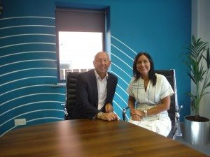Focus On Success, Teesside, Angelina Bell, Gary Lumby, consultancy, expansion
