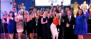 North East Employee of the Year Awards