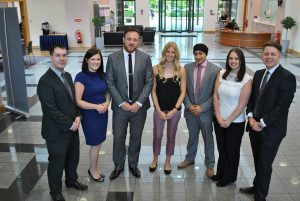 Baldwins appointments and promotions