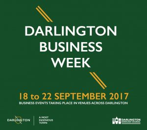 Darlington Business Week