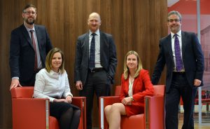CLB Coopers' new senior appointments
