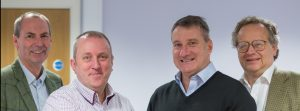 Tower Growth Management has acquired Ardor Engineering Ltd