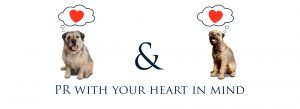 Harvey & Hugo - PR with your heart in mind