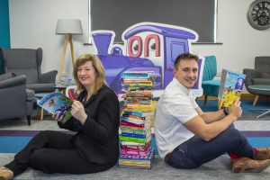 Darlington Building Society's story-telling competition