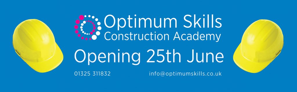 Optimum academy opening social post