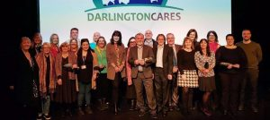 Darlington Cares Park Auction Celebration